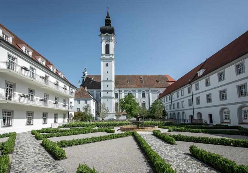 Pilati Klinik Kloster Diessen