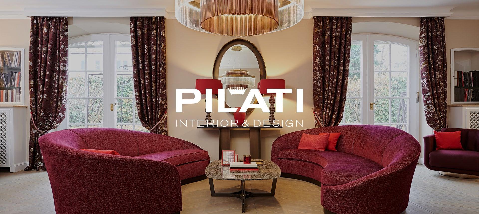 Pilati