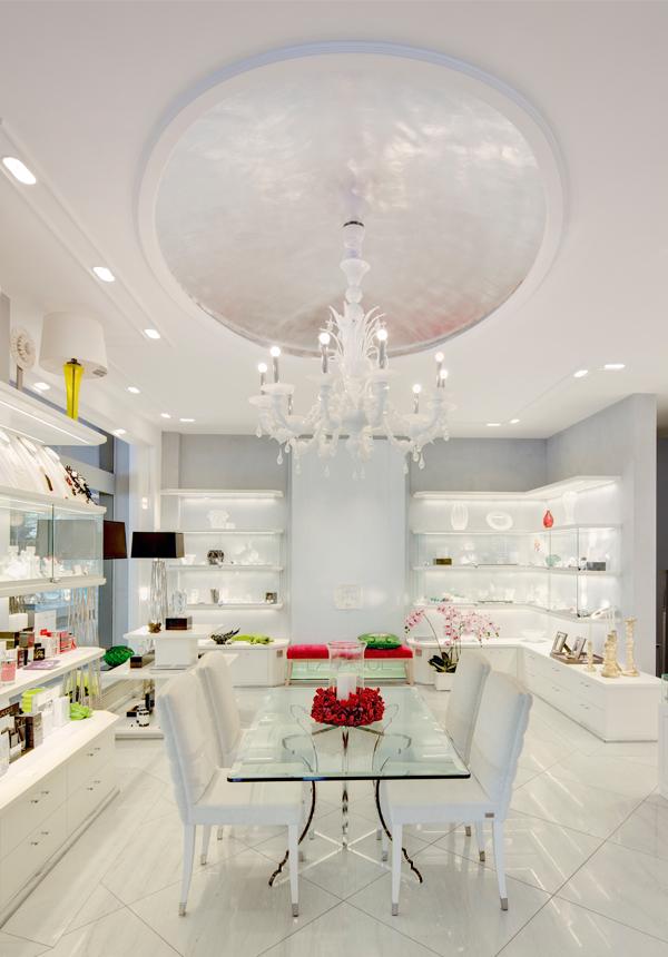 Pilati Presents & Wedding Interor Design Laden München
