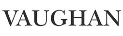 Vaughan Logo design moebel hersteller