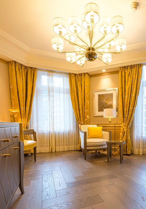 Pilati Grand Hotel Sankt Moritz