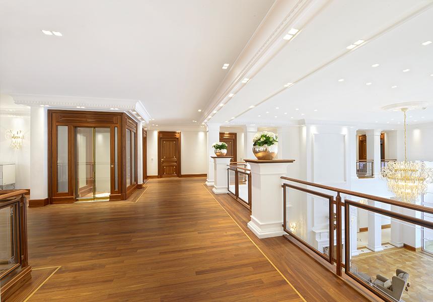 Villa einrichten Galerie