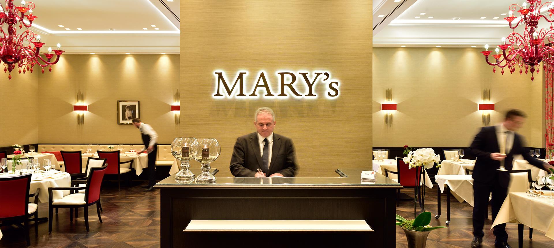 Pilati Mary's Restaurant