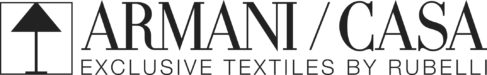 Logo Armani Casa