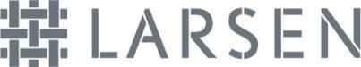 Logo Larsen Design Moebel Hersteller