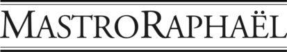 Logo Mastro Raphael