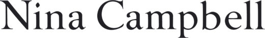 Design Möbel Hersteller Logo Nina Campbell
