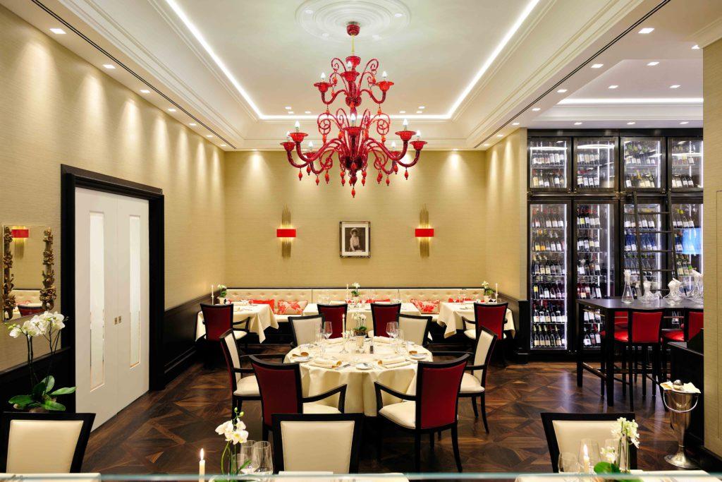 marys restaurant hannover