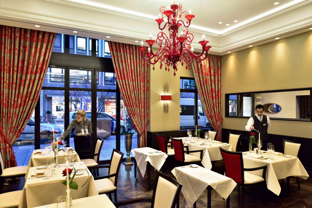Bestes Restaurant in Hannover