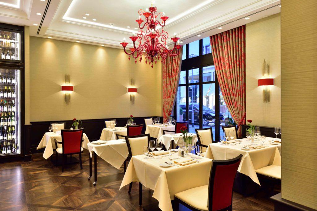 Gehobene Gastronomie Hannover