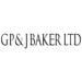 GP Baker Logo