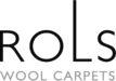 ROLS wool carpets
