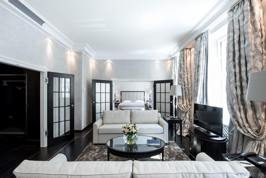 Hotel Bayerischer Hof Suite