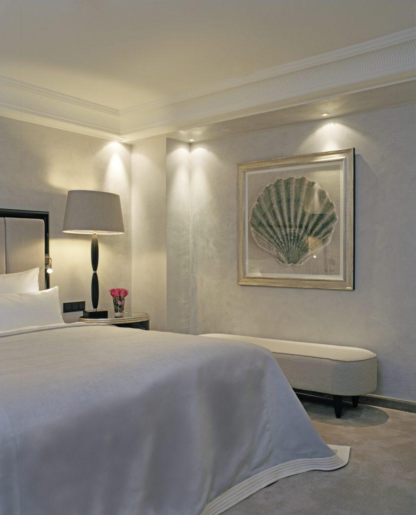 Hotel Bayerischer Hof Betten
