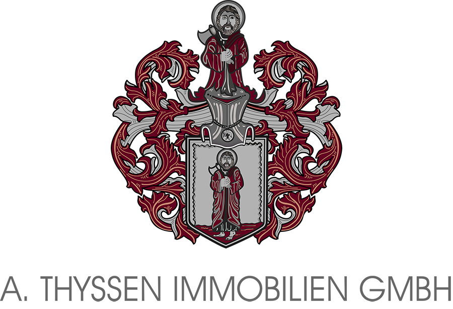 Thyssen Immobilien Logo
