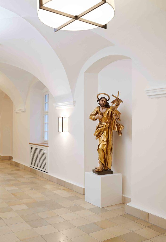 Klinik Kloster Dießen Flur