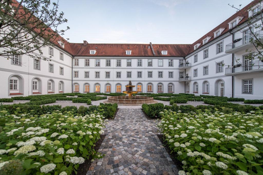 Psychosomatische Klinik Kloster Diessen am Ammersee