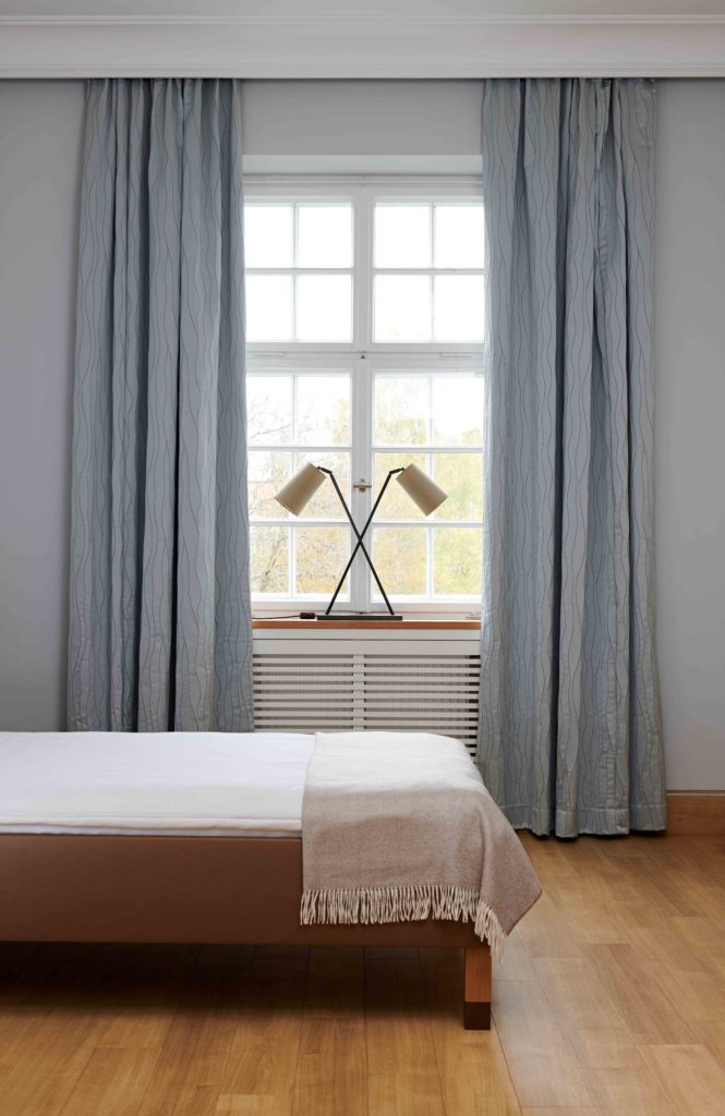 Psychosomatische Klinik Kloster Dießen Zimmer grau